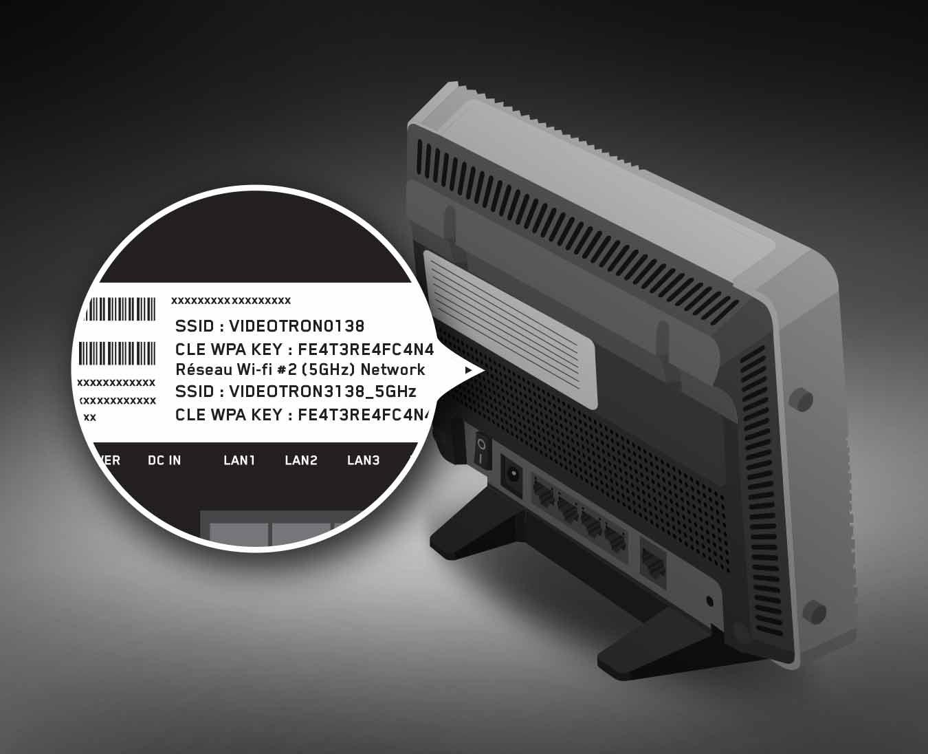 Connecter un ordinateur sous windows xp vista 7 et 8 - Comment avoir internet sans box ...