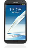 Galaxy Notes II