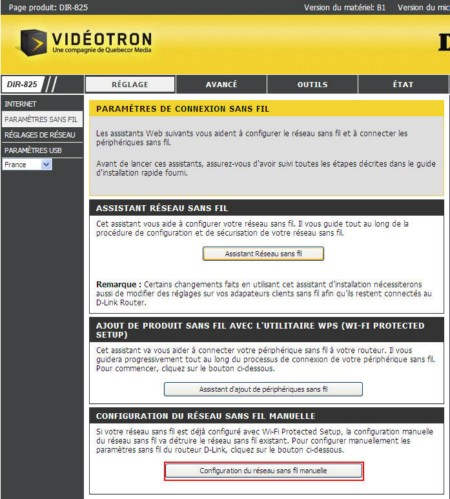 routeurdlinkvideotron8