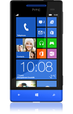 Windows® Phone 8S de HTC