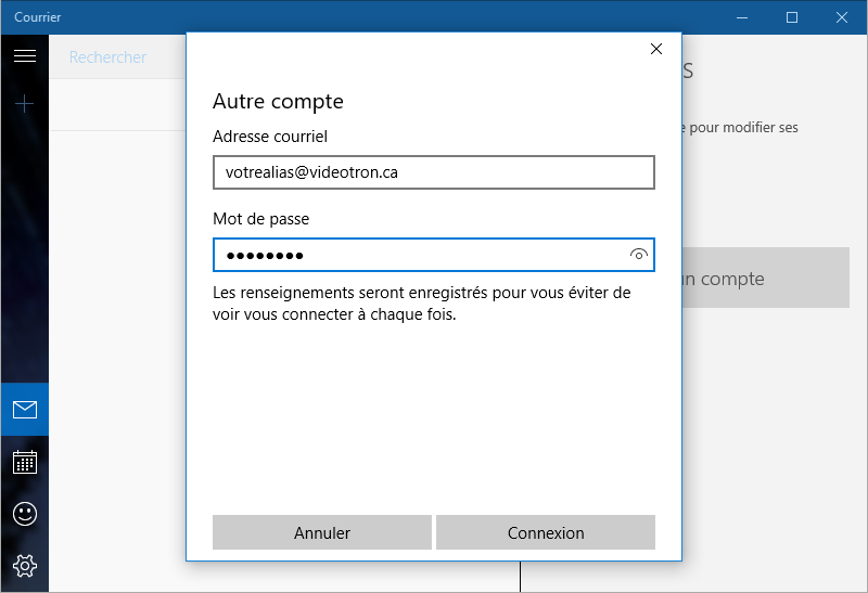 05-Courrier-Windows10-imap-fr