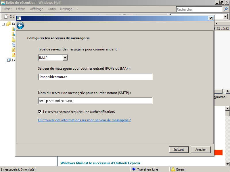 06-Windows Mail-imap-fr