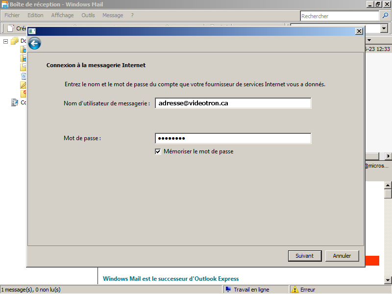 07-Windows Mail-imap-fr