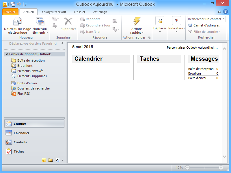01-Outlook 2010-imap-fr